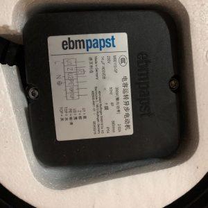 Quạt tản giải nhiệt EBM-PAPST