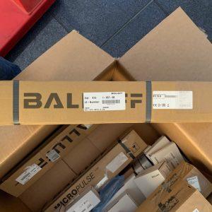 Cảm biến BTL7 Balluff