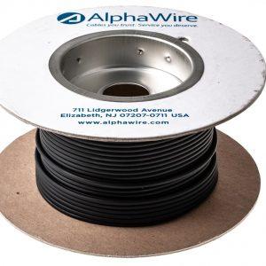 Alphawire PR-DU50W-D