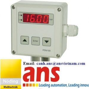 Noeding PD41 cảm biến chênh áp