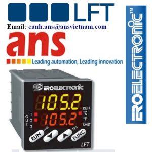 Đồng hồ nhiệt độ LFS832143000 Eroelectronics