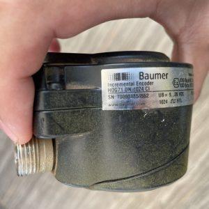 Bộ mã hóa encoder Baumer HOG71