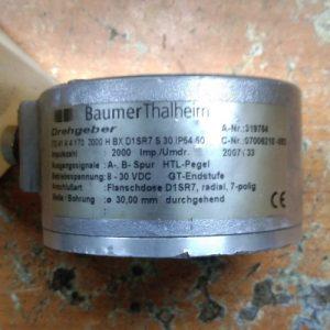 Baumer Encoder ITD 41